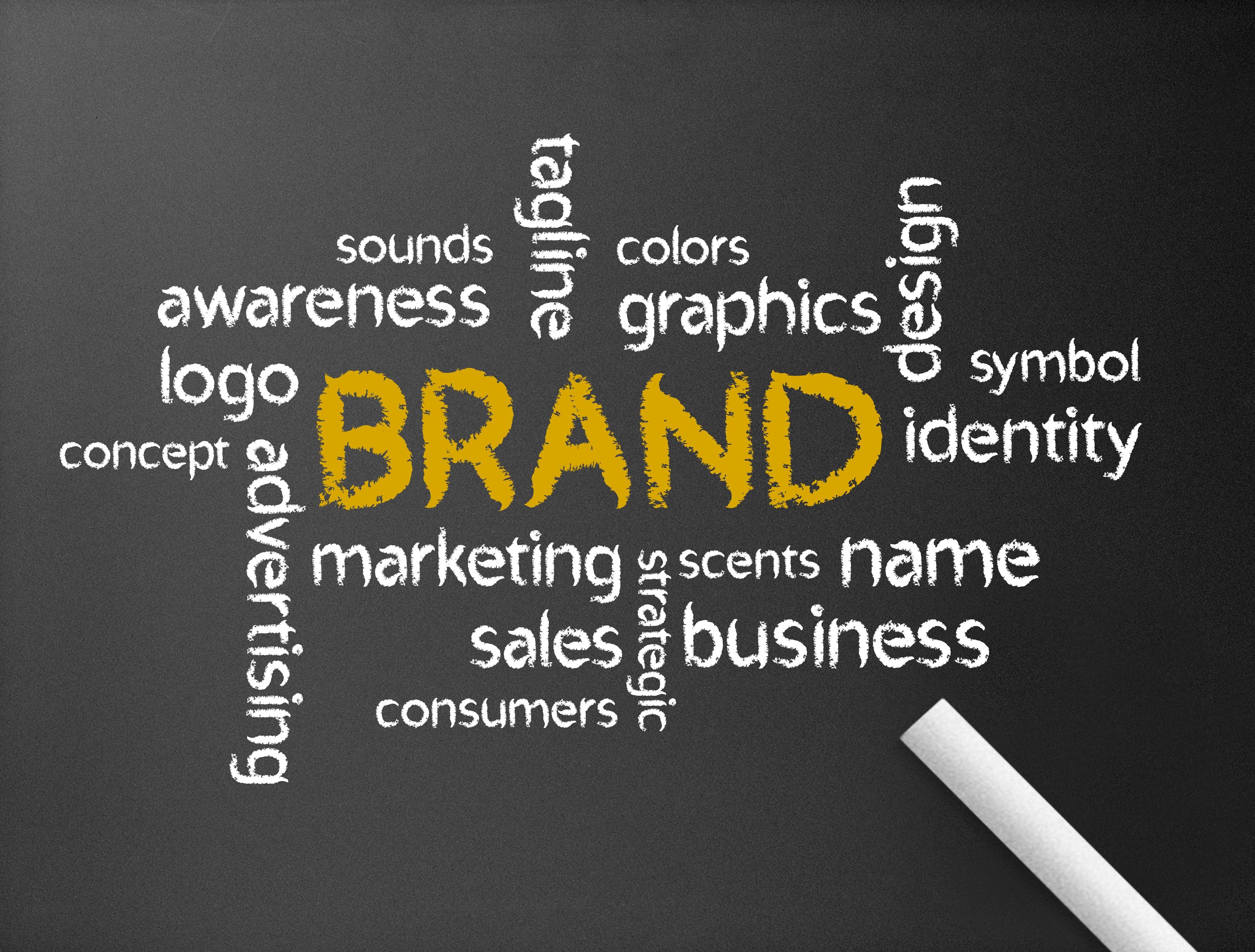 5 Branding Tips