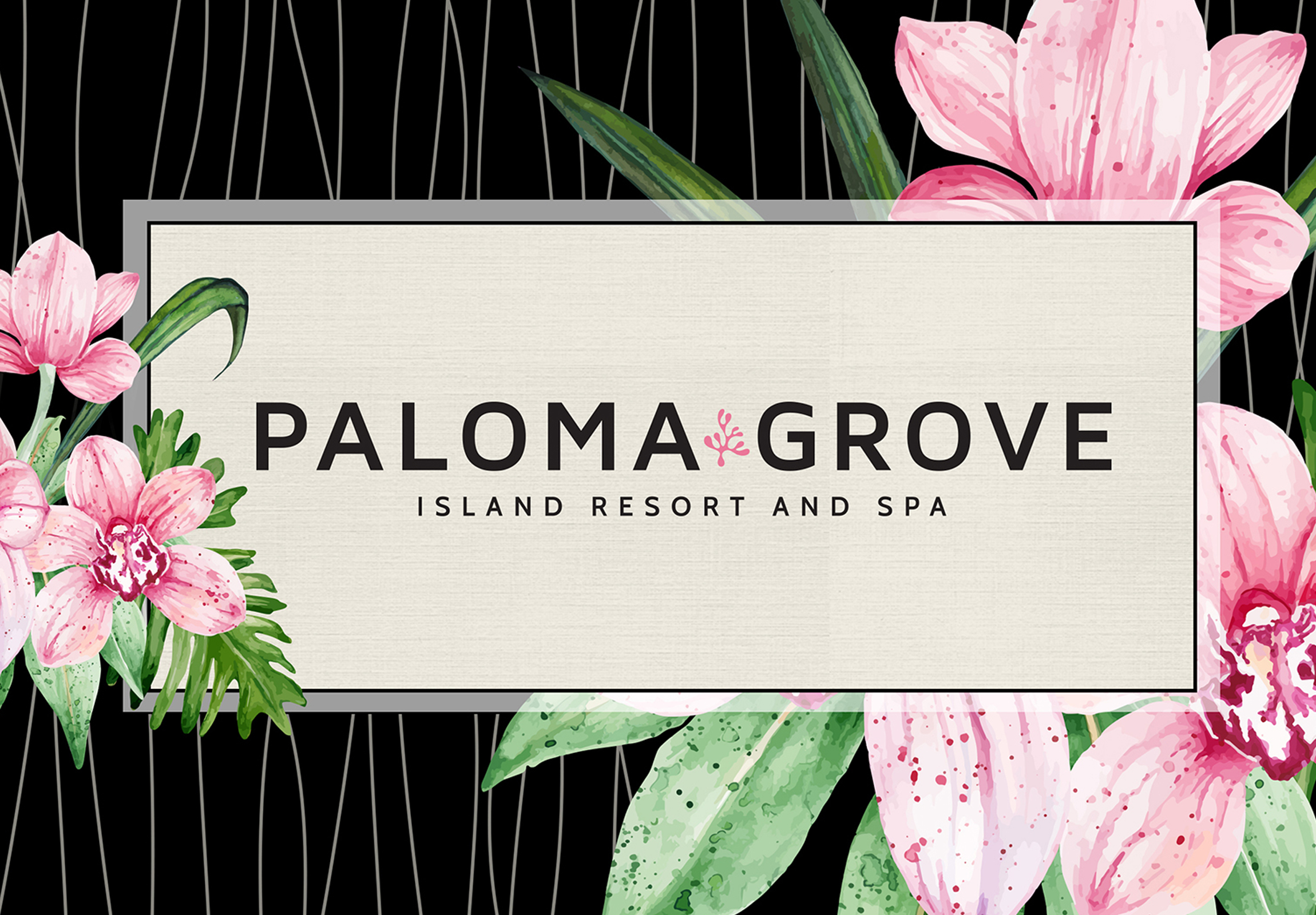 PALOMA GROVER