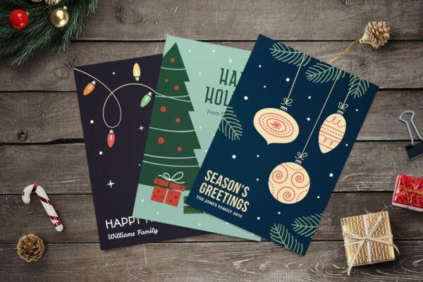 Christmas Card 16