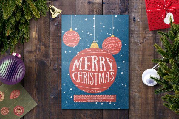 Christmas Card 4