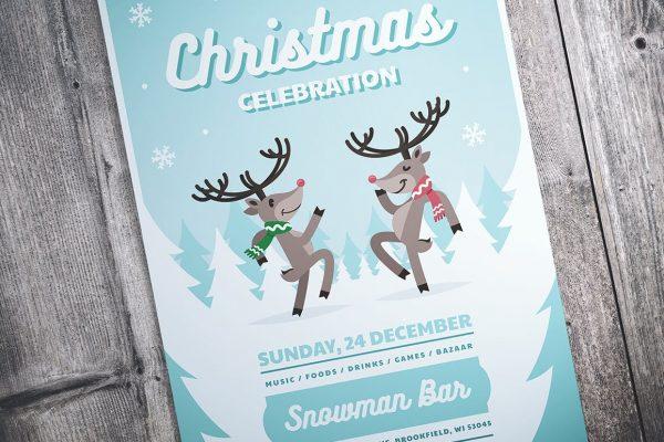Christmas Invite 16