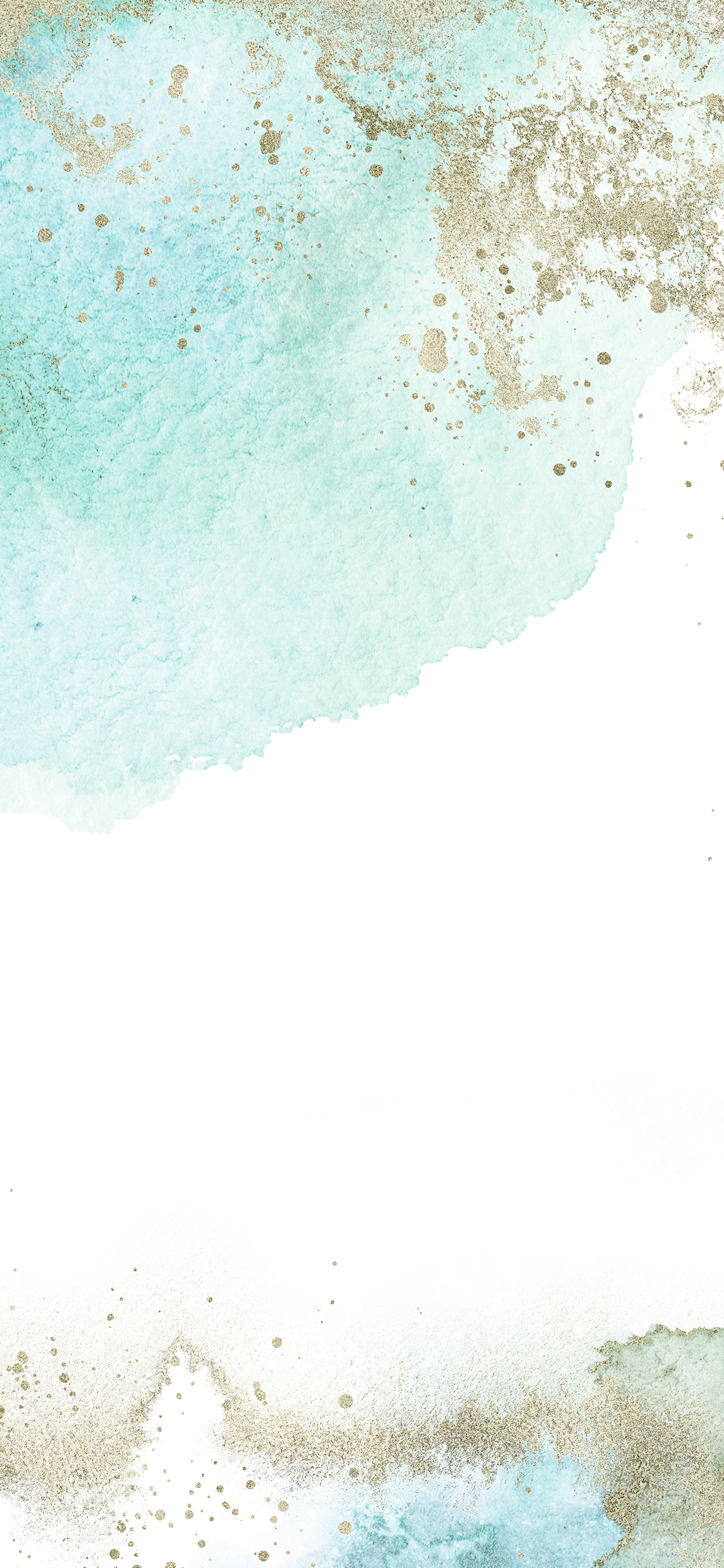 Turquoise Mobile Wallpaper