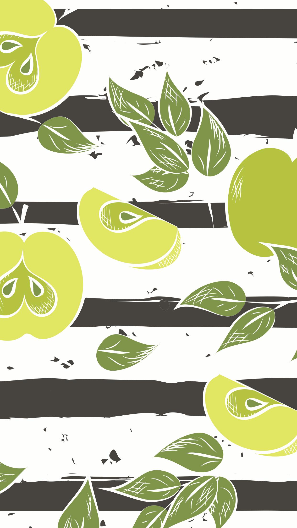 Apple Mobile Wallpaper