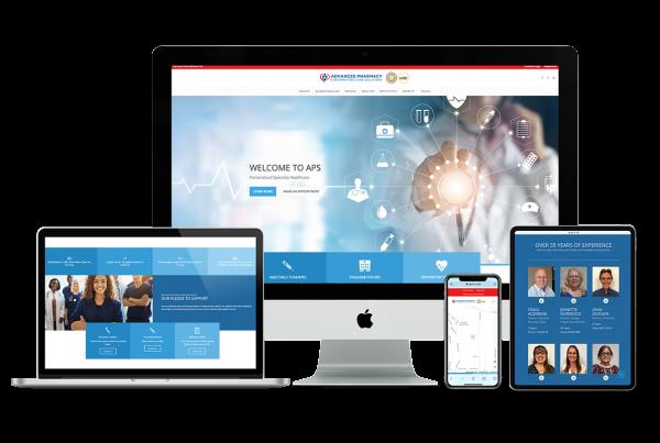 Advanced Pharmacy Solutions
