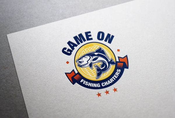 GAME ON FISHING CHARTERS