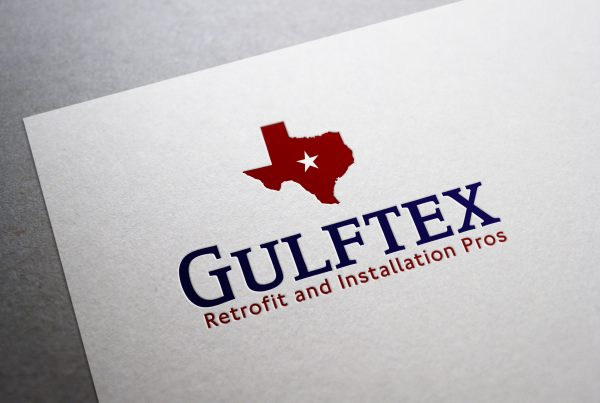 Gulftex retrofit installation