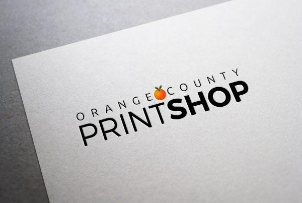Orange Country Print Shop by Printex Inc